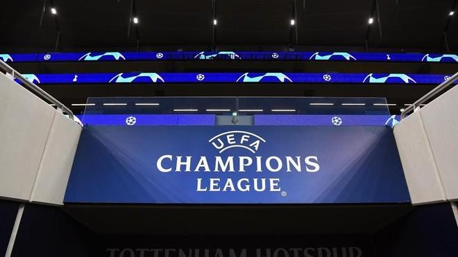Champions y Europa League suspendidas por el Coronavirus - Futbol
