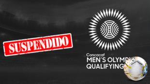 La Concacaf suspende el Preolímpico.