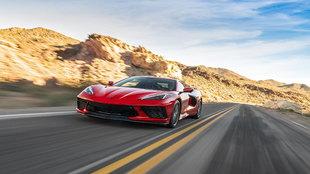 Probamos el Chevrolet Corvette C8, un mito entre los muscle car americanos