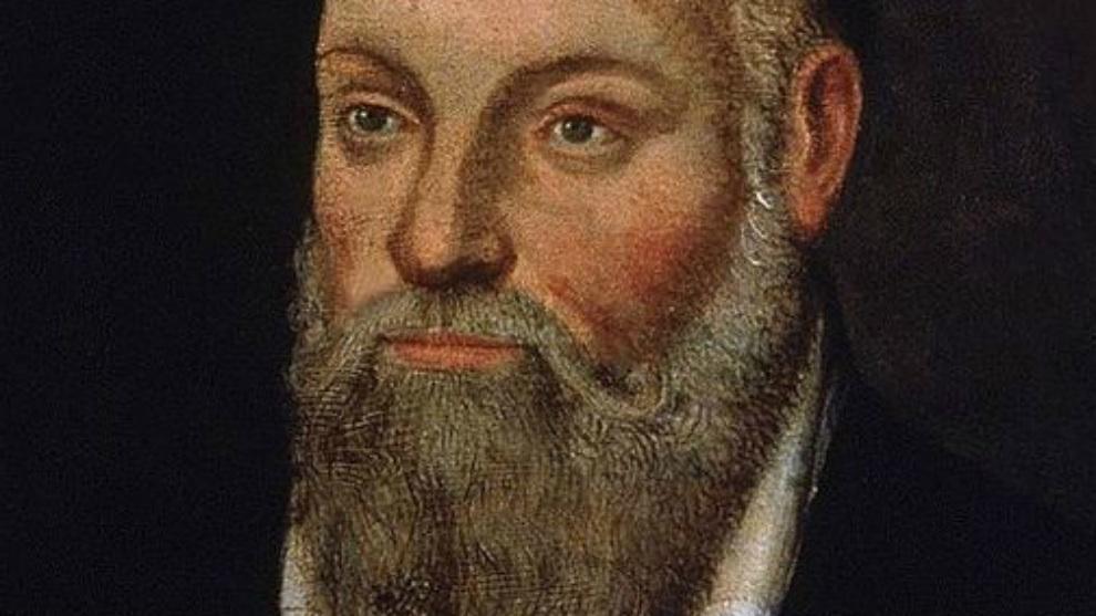 Nostradamus y coronavirus: la profecía falsa... y la 'auténtica ...