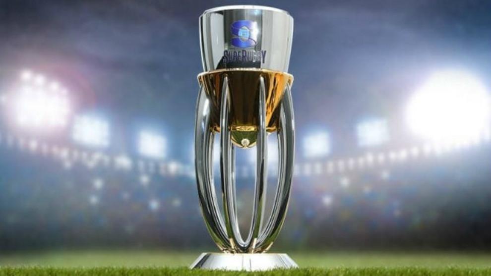 Trofeo del Super Rugby
