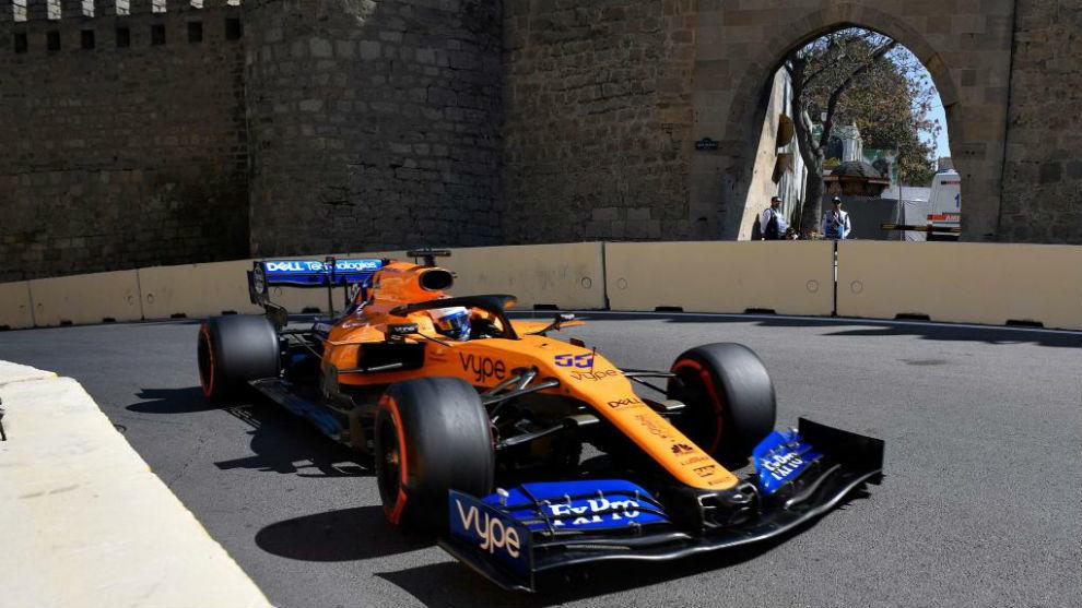 Azerbaiyán (7 de junio) anula algunos visados para la F1 y llegan más dudas