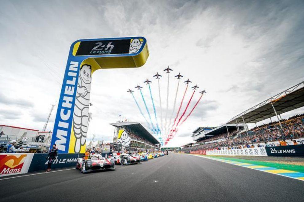 24 Horas de Le Mans 2019