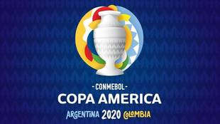 La Copa América ha sido suspendida y aplazada para el año 2021