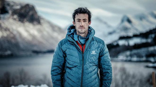 Kilian Jornet, en Noruega en 2019.
