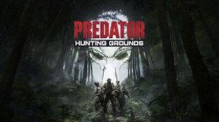 Predator: Hunting Grounds.