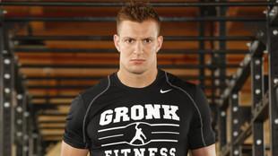 Rob Gronkowski será la esttrella de Wrestlemania.