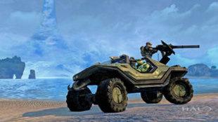 Halo: Combat Evolved Anniversary.