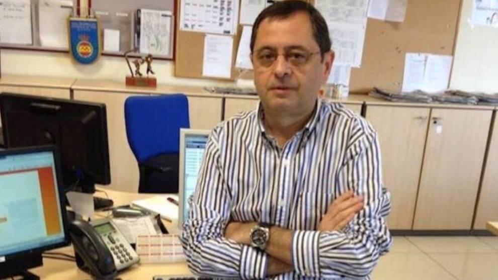 Muere el periodista deportivo Chema Candela por coronavirus a los 59 años