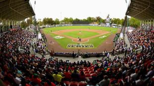 México Series 2016
