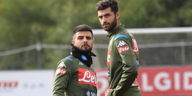 Napoli volverá a entrenar este miércoles pese a pandemia en Italia