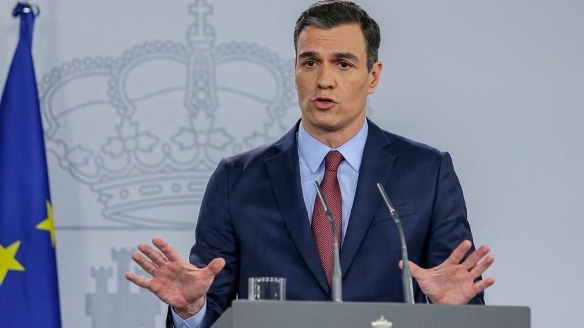 Sánchez decide prorrogar el estado de alarma 15 días más