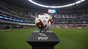 Va una semana del parón de la Liga MX