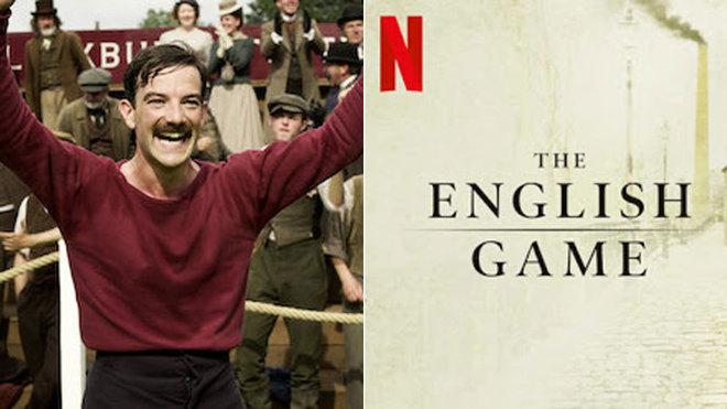 Kevin Guthrie, el actor que da vida a Fergus Suter en 'The English...