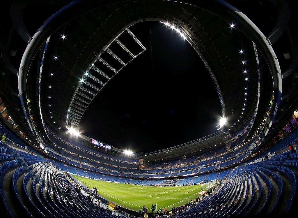 La Liga de fútbol suspendida hasta que el Gobierno lo autorice