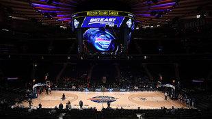 Vista del Madison Square Garden