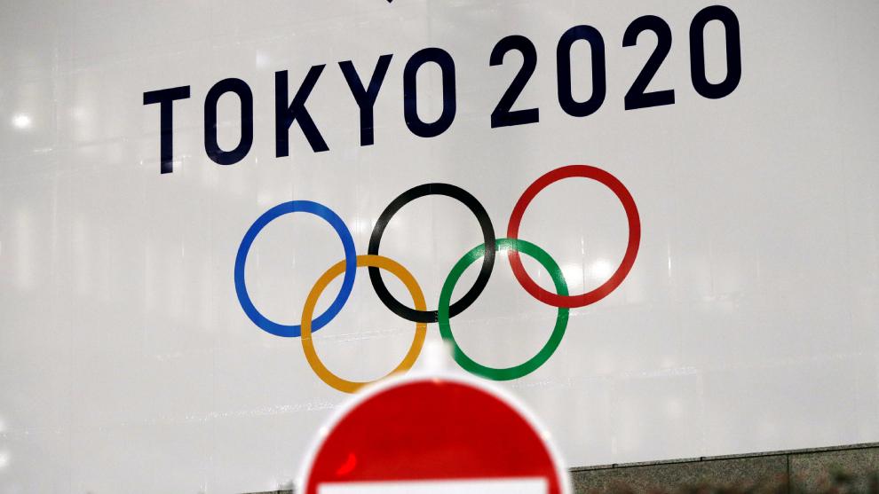 El COI acordó mantener el nombre de Tokyo 2020 por cuestiones de...