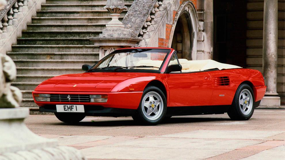 El Mondial acabaría entregando 275 CV.