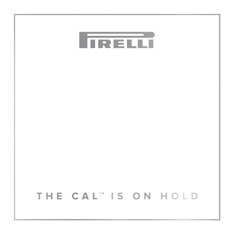 Calendario Pirelli 2021
