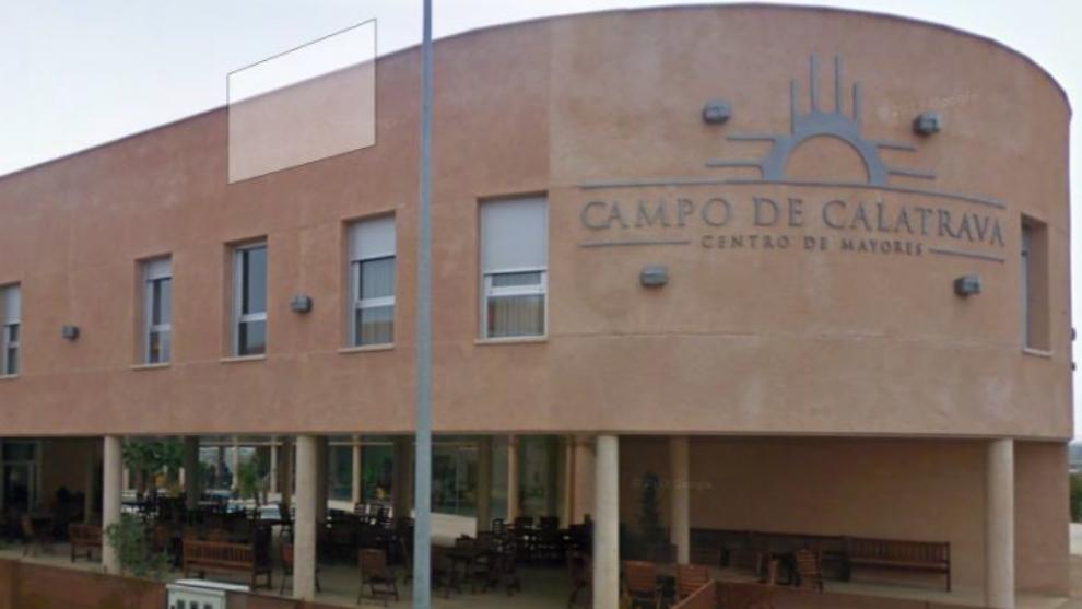 Residencia de Almagro   Cadena Ser
