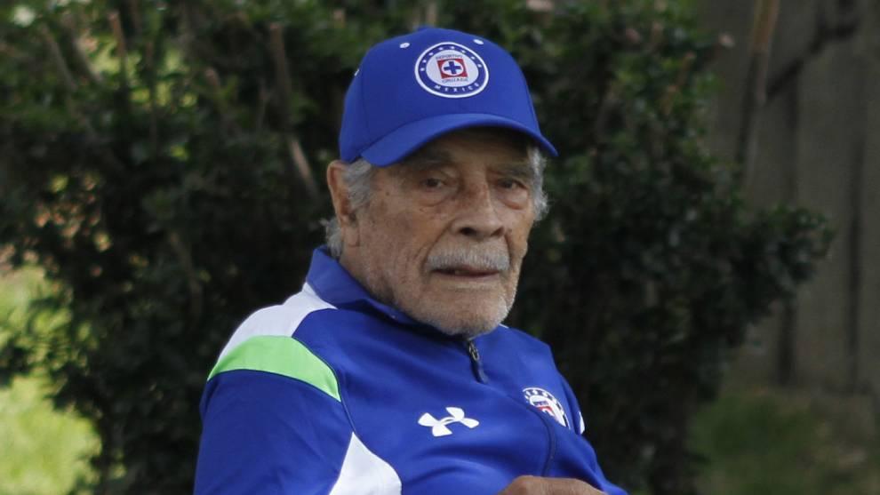 Don Nacho Trelles murió a los 103 años de edad