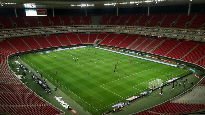 La Liga MX prepara planes de contingencia, económicas y deportivas.