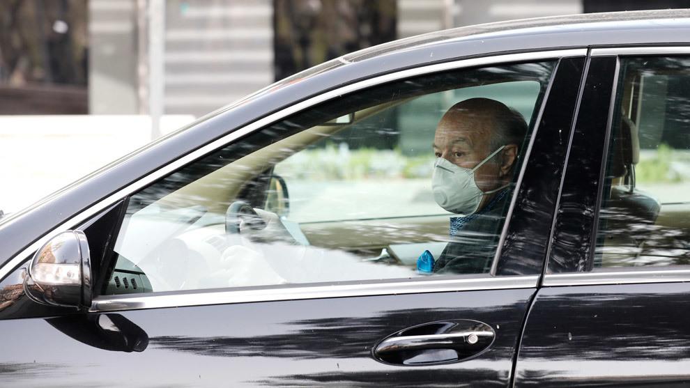 Coronavirus coche: Se podrá compartir coche en los desplazamientos ...