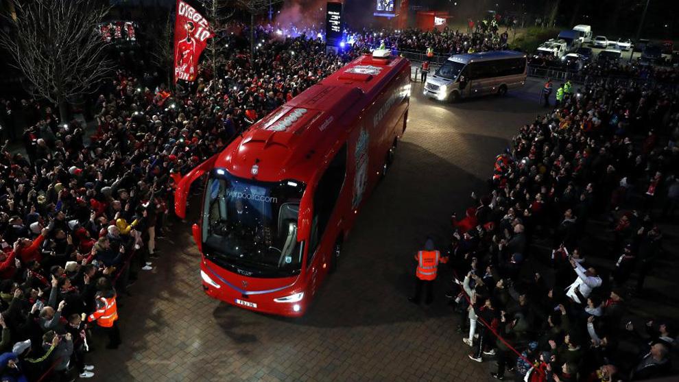 Alcalde de Liverpool culpa aficionados del Atlético por brote de Covid-19