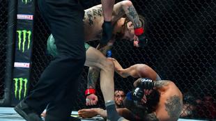 La UFC elaboró su Top 5 de nocauts más extraños.