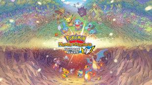 Pokémon Mundo misterioso: equipo de rescate DX.