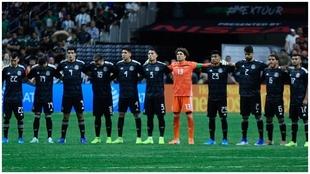 El coronavirus pospone el partido de México vs Colombia