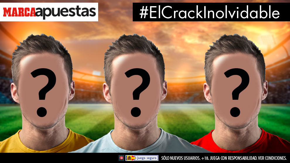 Vuelve #ElCrackInolvidable, el concurso que mide tus recuerdos de exfutbolistas de LaLiga