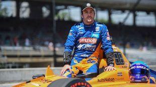 Alonso intentará asaltar la triple corona el 23 de agosto.