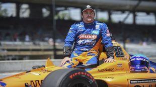 Fernando Alonso ya tiene nueva fecha para las 500 Millas de Indianápolis: el 23 de agosto