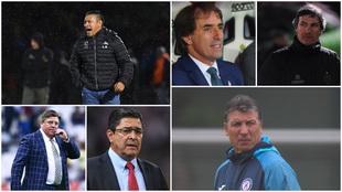 ¿Quién era el mejor entrenador de la Liga MX hasta antes del parón...