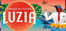 Disfruta del Circo del Sol. ¡Nuevas fechas ya disponibles en marcaentradas.com!
