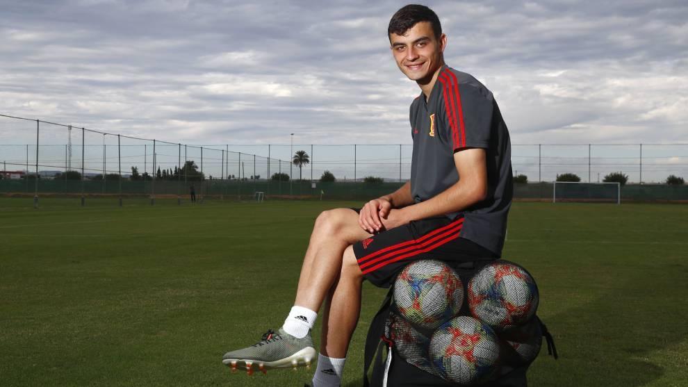 El Barça se frota las manos con Pedri