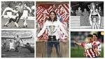 ¿Quién es el mejor lateral izquierdo de la historia del Atlético?