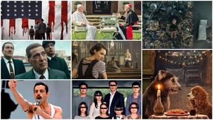 Las mejores series y peliculas de Netflix, HBO, Disney+, Amazon Prime,...