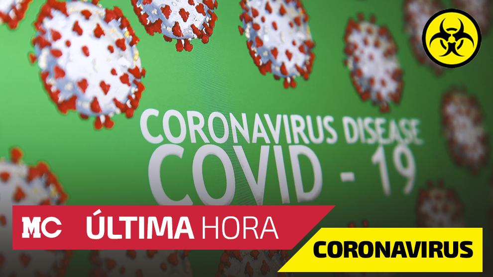 Coronavirus in M