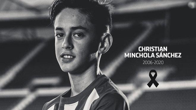 Christian Minchola y el día que conoció a Cristiano Ronaldo [FOTOS]