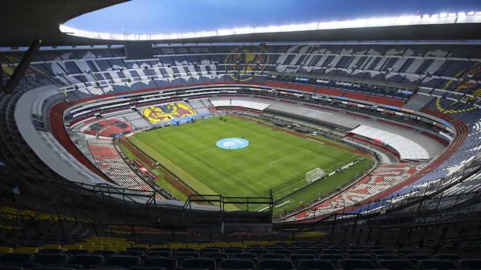 Ciudad de México reactivaría los eventos deportivos en semanas sin la presencia de aficionados