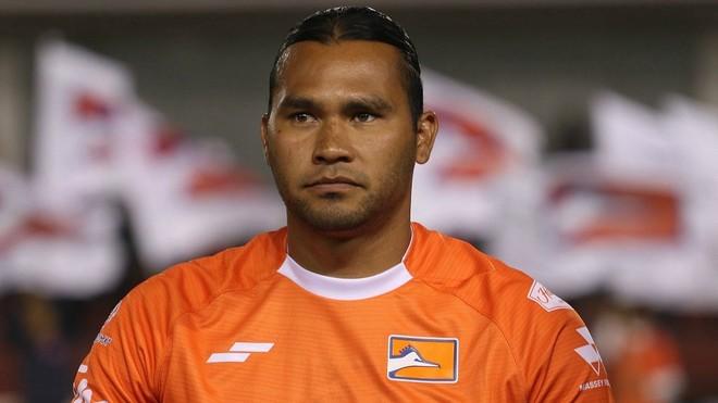 El Gullit Peña, una figura perdida en el camino.