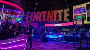 Cancelan la feria de videojuegos E3 por el coronavirus.