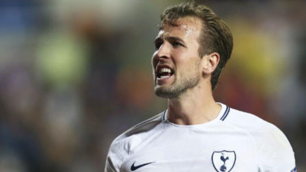 Harry Kane advirtió que podría salir del Tottenham