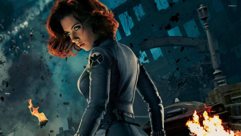 Disney podría estrenar 'Viuda Negra' y 'Mulán' directamente en streaming | Marca.com