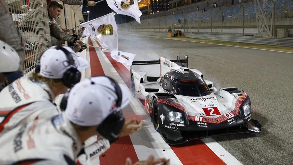 Porsche estudia volver a luchar por las grandes carreras de...