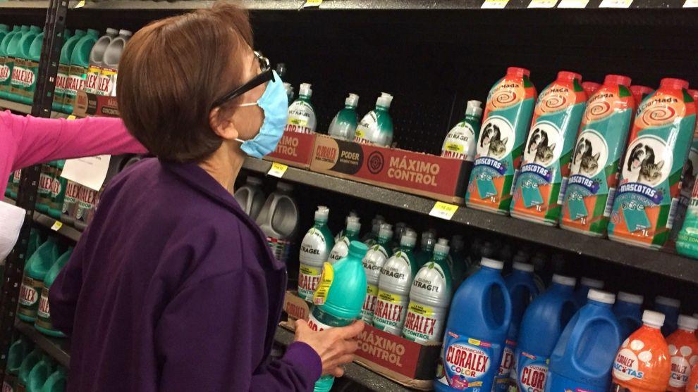 Horario de los supermercados por el coronavirus: Mercadona, Lidl, DIA,...