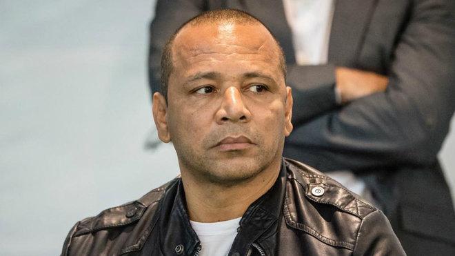 El padre de Neymar, en una fotografía de 2019.