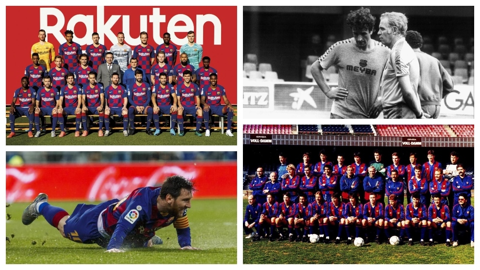 fc barcelona the 1988 revolution and the 2020 volcano spain s news fc barcelona the 1988 revolution and